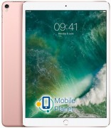 Apple iPad Pro 2017 10.5 Wi-Fi + Cellular 512GB Rose Gold (MPMH2)