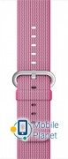 Ремешок Apple Woven Nylon for Watch 38mm Pink (MM9P2)
