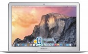 Apple MacBook Air 13 Silver (MQD32) 2017