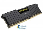 Corsair 8GB 2400MHz Vengeance LPX Black CL14 (CMK8GX4M1A2400C14) EU