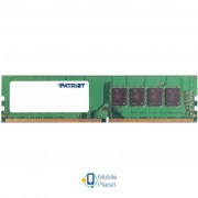 DDR4 8GB 2400 MHz Patriot (PSD48G240081)
