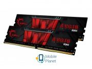 G.SKILL 16GB 3000MHz Aegis CL16 (2x8192) (F4-3000C16D-16GISB) EU