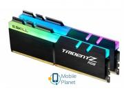 G.SKILL 16GB 3000MHz Trident Z RGB LED CL16 (2x8192) (F4-3000C16D-16GTZR) EU