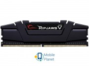 G.SKILL 32GB 3200MHz Ripjaws V Black CL16 (2x16384) (F4-3200C16D-32GVK) EU