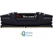 G.SKILL 32GB 3200MHz Ripjaws V Black CL16 (2x16384) (F4-3200C16D-32GVK) EU