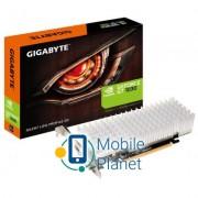 GIGABYTE GeForce GT1030 2048Mb Silent (GV-N1030SL-2GL)