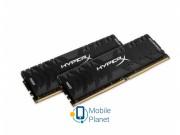 HyperX 32GB 3000MHz Predator CL15 Black (2x16384) (HX430C15PB3K2/32) EU