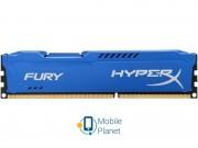 HyperX 8GB 1600MHz Fury Blue CL10 (HX316C10F/8(dev8)) EU