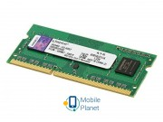 Kingston 4GB 1600MHz CL11 DDR3L 1.35V (KVR16LS11/4) EU