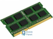 Kingston 8GB 1600MHz CL11 DDR3L 1.35V (KVR16LS11/8) EU