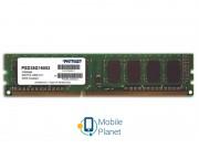 Patriot 8GB 1600MHz CL11 Signature (PSD38G16002) EU
