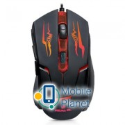 REAL-EL RM-520 Gaming, black