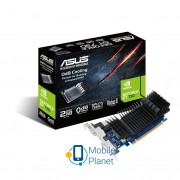 Asus GeForce GT 730 2GB GDDR5 (64 bit) D-Sub, HDMI, DVI (GT730-SL-2GD5-BRK) EU