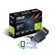 Asus GeForce GT710 1GB DDR3 (64 bit) HDMI, DVI, D-Sub (90YV0944-M0NA00) EU