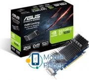 Asus GT 1030 2GB GDDR5 (64 bit), DVI-D, HDMI, BOX (GT1030-SL-2G-BRK) (90YV0AT0-M0NA00) EU