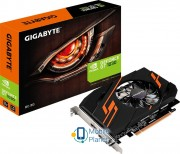 Gigabyte GT 1030 OC 2GB GDDR5 (64 bit), DVI-D, HDMI, BOX (GV-N1030OC-2GI) EU
