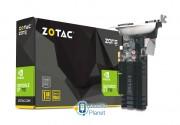 Zotac GeForce GT 710 1GB DDR3 (64 bit) HDMI, DVI, VGA (ZT-71304-20L) EU