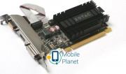 Zotac GeForce GT 710 Zone 2GB DDR3 (64 bit) DVI, HDMI, VGA (ZT-71302-20L) EU