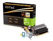 Zotac GeForce GT 730 Zone Edition 4GB DDR3 (64 bit) HDMI, DVI, VGA, BOX (ZT-71115-20L) EU
