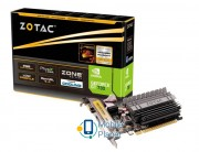 Zotac GeForce GT 730 ZONE Edition Low Profile 2GB DDR3 (64 bit) HDMI, DVI, D-Sub (ZT-71113-20L) EU