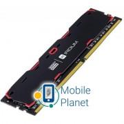 DDR4 8GB 2400 MHz Iridium Black GOODRAM (IR-2400D464L15S/8G)