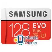 Samsung 128GB microSD class 10 EVO PLUS UHS-I (MB-MC128GA/RU)