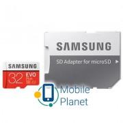 Samsung 32GB microSD class 10 UHS-I Evo Plus (MB-MC32GA/RU)