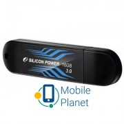 Silicon Power 16GB BLAZE B10 USB 3.0 (SP016GBUF3B10V1B)