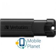 Verbatim 16GB PinStripe Black USB 3.0 (49316)