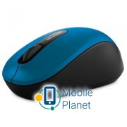 Microsoft Mobile Mouse 3600 Blue (PN7-00024)