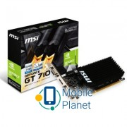 GeForce GT710 2048Mb MSI (GT 710 2GD3H LP)