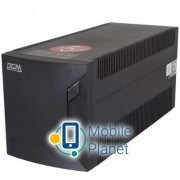 Powercom RPT-2000AP SCHUKO