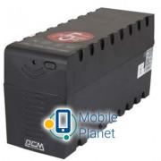 Powercom RPT-600AP Schuko