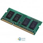 SoDIMM DDR3 4GB 1333 MHz GOODRAM (GR1333S364L9S/4G)