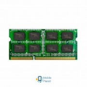 SoDIMM DDR3 4GB 1333 MHz Team (TED34GM1333C9-S01 / TED34G1333C9-S01)