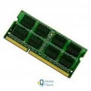 SoDIMM DDR3 4GB 1600 MHz 1,35V Team (TED3L4G1600C11-S01)
