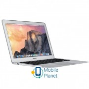Apple MacBook Air 13 Silver (Z0RJ00002) 2015