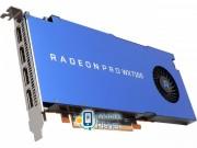 AMD Radeon Pro WX 7100 8GB GDDR5 (256 Bit) 4x DP (100-505826) EU