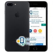 Apple iPhone 7 Plus 128Gb Black CDMA