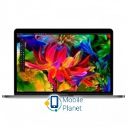 Apple MacBook Pro 15 Space Gray (MPTR2) 2017