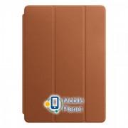 Аксессуар для iPad Apple Leather Smart Cover Saddle Brown (MPV12) for 12.9 iPad Pro