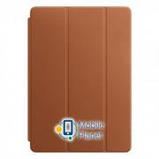 Аксессуар для iPad Apple Leather Smart Cover Saddle Brown (MPU92) for 10.5 iPad Pro