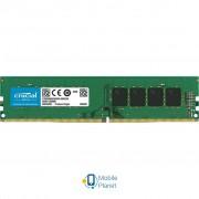 DDR4 4GB 2400 MHz MICRON (CT4G4DFS824A)