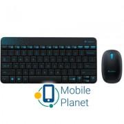 Logitech Wireless Combo MK240 Ru (920-008213)