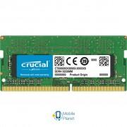 SoDIMM DDR4 4GB 2400 MHz MICRON (CT4G4SFS824A)