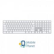 Аксессуар для Mac Apple Magic Keyboard with Numeric Keypad (MQ052)
