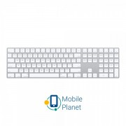 Аксесуар для Mac Apple Magic Keyboard with Numeric Keypad (MQ052)