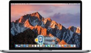 Apple MacBook Pro 15 Space Gray (Z0UC0000D) 2017