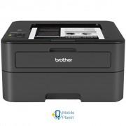 Лазерный принтер Brother HL-L2365DWR c Wi-Fi (HLL2365DWR1)
