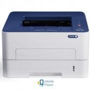Лазерный принтер XEROX Phaser 3052NI (Wi-Fi) (3020V_NI)